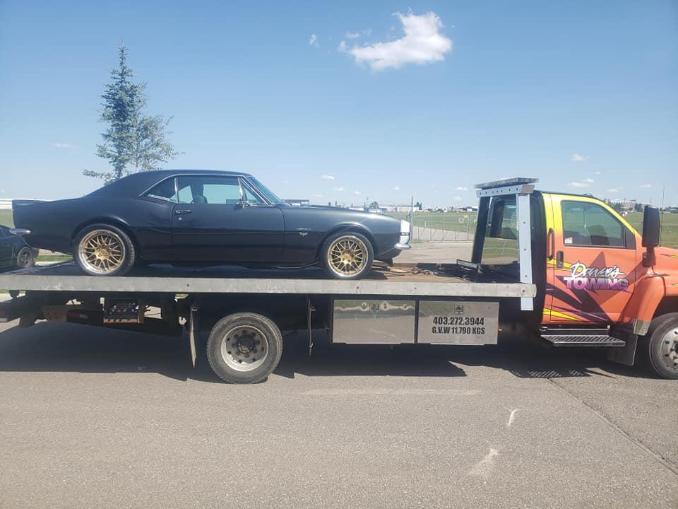 Calgary-NE-tow-truck Home