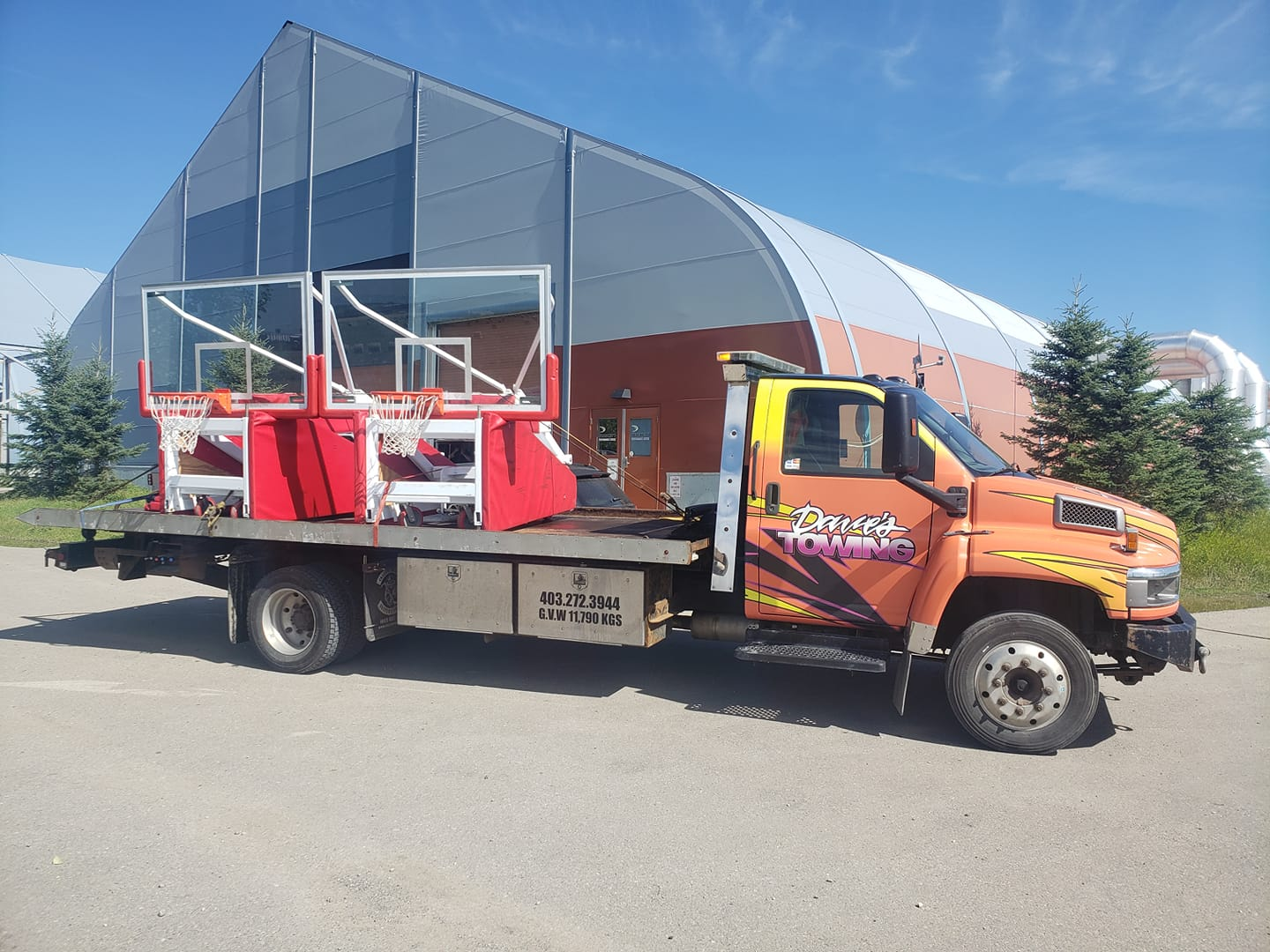 calgary-towing-Dover Towing