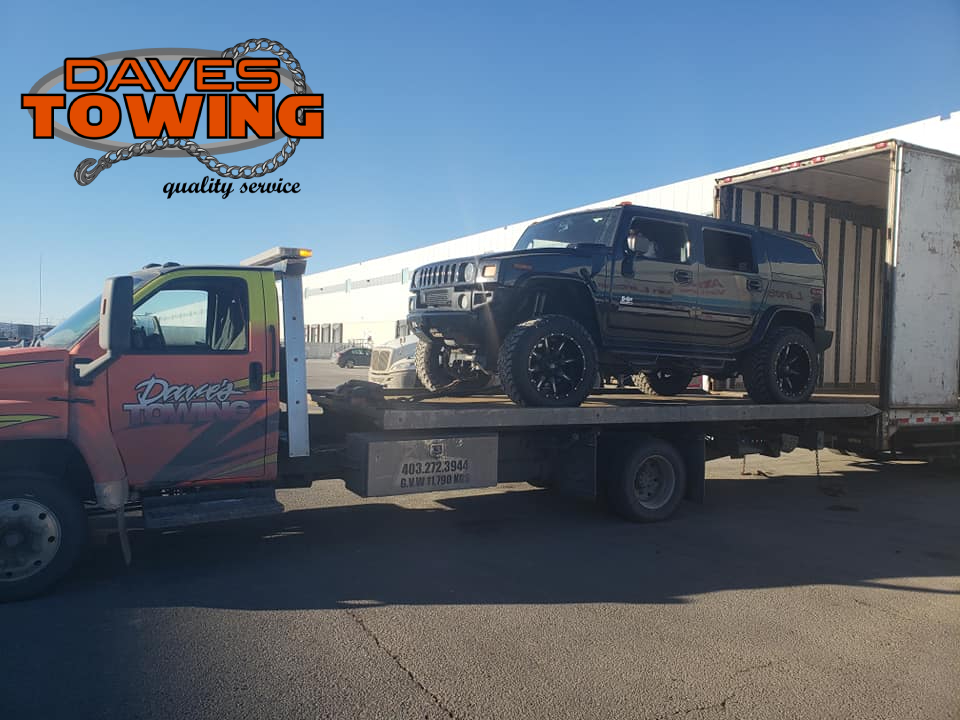 Calgary-Tow-truck-Services Towing
